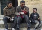 Nuevo bombardeo sobre Alepo