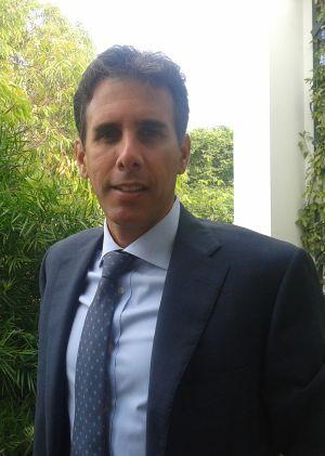 El economista Piero Ghezzi.