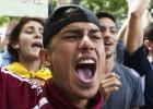 Las protestas no dan tregua a Maduro