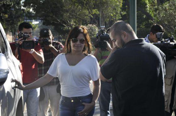 Guatemala deporta a una ciudadana colombiana buscada por Interpol