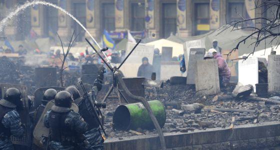 Rusia condena la injerencia occidental