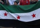 La rebelión laica de Siria se rompe