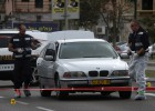 Una oleada de crímenes mafiosos sacude a Israel