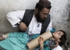 MSF alerta de la falta de avance en la sanidad de Afganistán