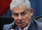 El cuarto primer ministro de Humala presenta su dimisión