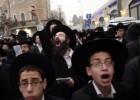 Los ultraortodoxos de Israel rechazan ingresar en el Ejército