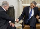 """Obama insta a Netanyahu a tomar """"decisiones difíciles"""" para la paz"""