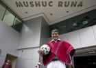 Fútbol contra la exclusión indígena