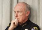 Los policías de San Diego llevarán una cámara para vigilar su actitud