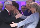 Los populares europeos eligen a Juncker para enfrentarse a Schulz