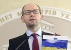 """Ucrania pide a Rusia que no apoye a """"terroristas y separatistas"""""""