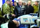 Israel tiende la mano a los sirios a pesar de décadas de guerra