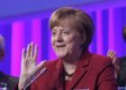 Rajoy apuesta por agradar a Merkel para lograr más poder