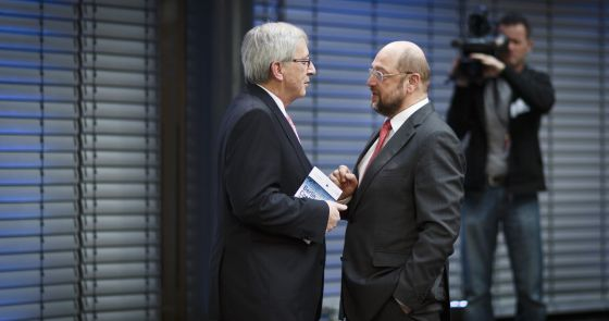 Arranca la campaña más reñida hacia la cúpula del poder europeo
