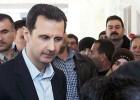 La guerra siria cumple tres años sin un final cercano