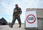 Crimea no es (exactamente) Kosovo