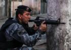 El Ejército vuelve a las favelas de Río a cuatro meses del Mundial