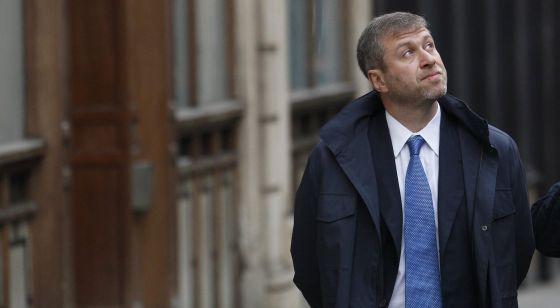 Algo huele a podrido en el dinero ruso en Londres