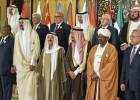 El emir de Kuwait pide a los líderes árabes que aparquen sus diferencias