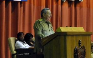 Raúl Castro en una fotografía de archivo.