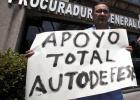 Las autodefensas avanzan a otro municipio de Michoacán