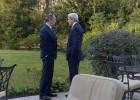 Kerry y Lavrov se reúnen el domingo para hablar de Ucrania