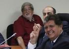 Anulados los informes que vinculan a Alan García con los narcoindultos