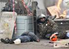 Ucrania acusa directamente a Moscú de la matanza del Maidán
