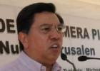 Peña Nieto detiene al 'número dos' del Gobierno de Michoacán