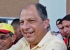 El opositor Luis Guillermo Solís gana las elecciones de Costa Rica