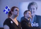 Quebec aparca el debate secesionista