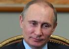 Putin amenaza a la UE con otra 'guerra del gas' si Ucrania no paga