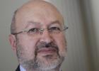"""""""La división del país llevaría a la guerra civil a rusos y ucranios"""""""