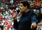Maduro enfría las esperanzas de pacto con la oposición