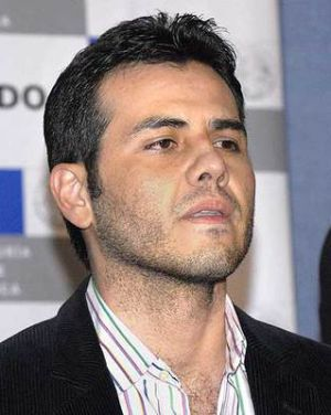 Vicente Zambada Niebla.