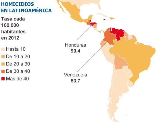 Fuente: Reuters, Naciones Unidas.