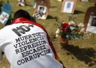 Los cinco países con más homicidios están en América