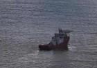 Se busca contrarreloj el MH370 bajo el mar