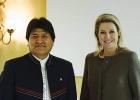 La sociedad boliviana sigue con entusiasmo la demanda en La Haya