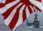 Japón dispara el rearme en Asia
