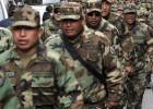Los suboficiales bolivianos se rebelan contra Evo Morales