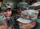 La protesta militar en Bolivia gana respaldo ciudadano pese a las sanciones