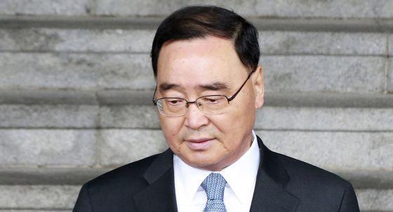Dimite el primer ministro coreano por la mala gestión del naufragio del 'Sewol'
