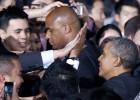 Obama corteja a Malasia para contrarrestar el ascenso chino