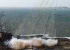 Pyongyang dispara fuego real cerca de la frontera marítima con el Sur