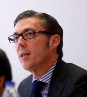 Juan Páramo, portavoz de la Mesa del Tabaco.
