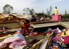 Los tornados causan más de 30 muertos en el sur de EE UU
