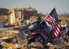 Fotogalería: Tornados en EEUU
