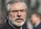 Preguntas y respuestas sobre la detención de Gerry Adams