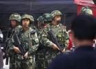 Xi Jinping pide una respuesta tajante al ataque mortal en Xinjiang